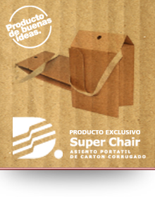 super Chair